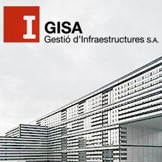 GISA. Gestió d'Infraestructures S.A.