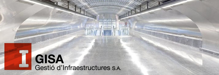 Gestió d'Infraestructures S.A.
