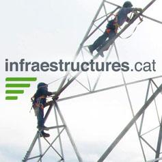 Infraestructures de Catalunya