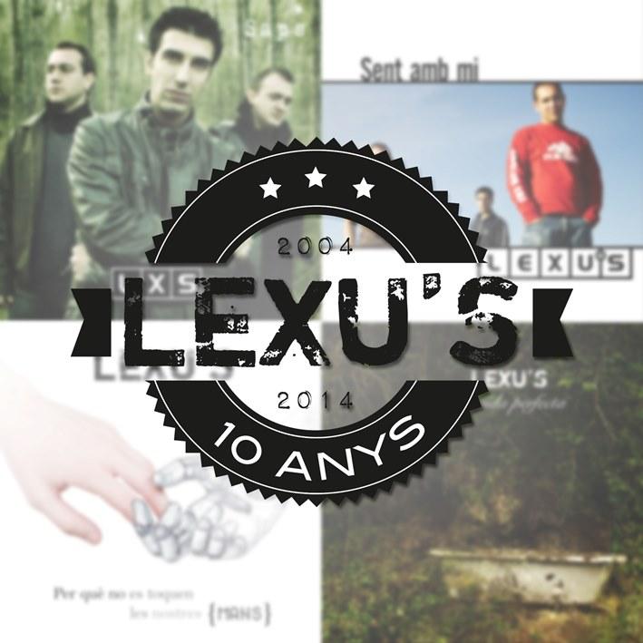 Lexu's