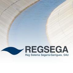 Reg Sistema Segarra-Garrigues (REGSEGA)