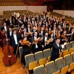 Orquestra Simfònica Julià Carbonell a l'Auditori de Lleida