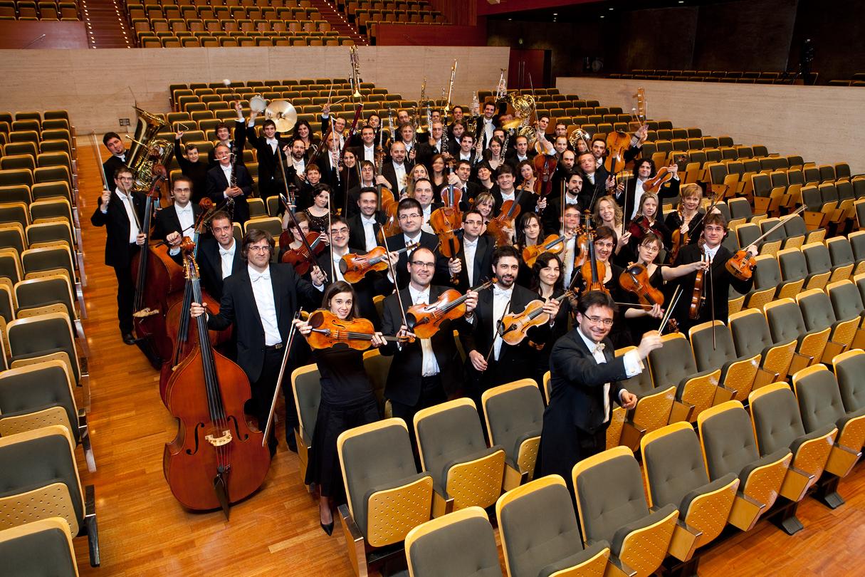 Orquestra Simfònica Julià Carbonell