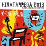 Cartell FiraTàrrega 2013