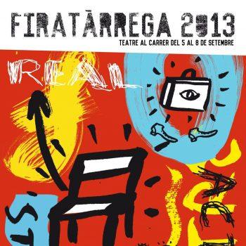 Premi al millor servei de premsa de l'Estat espanyol a FiraTàrrega