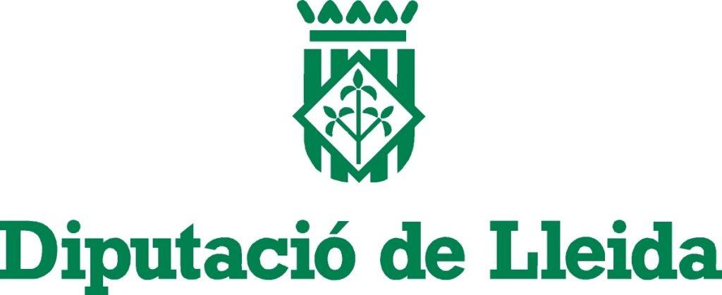Logo Diputació de Lleida